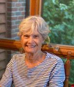 Sally Widholm