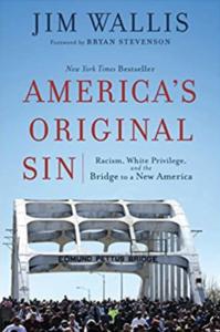 America's Original Sin - Jim Wallis